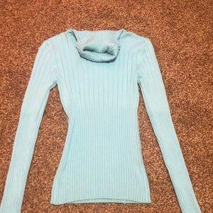 Sweaters - Turtle neck sweater